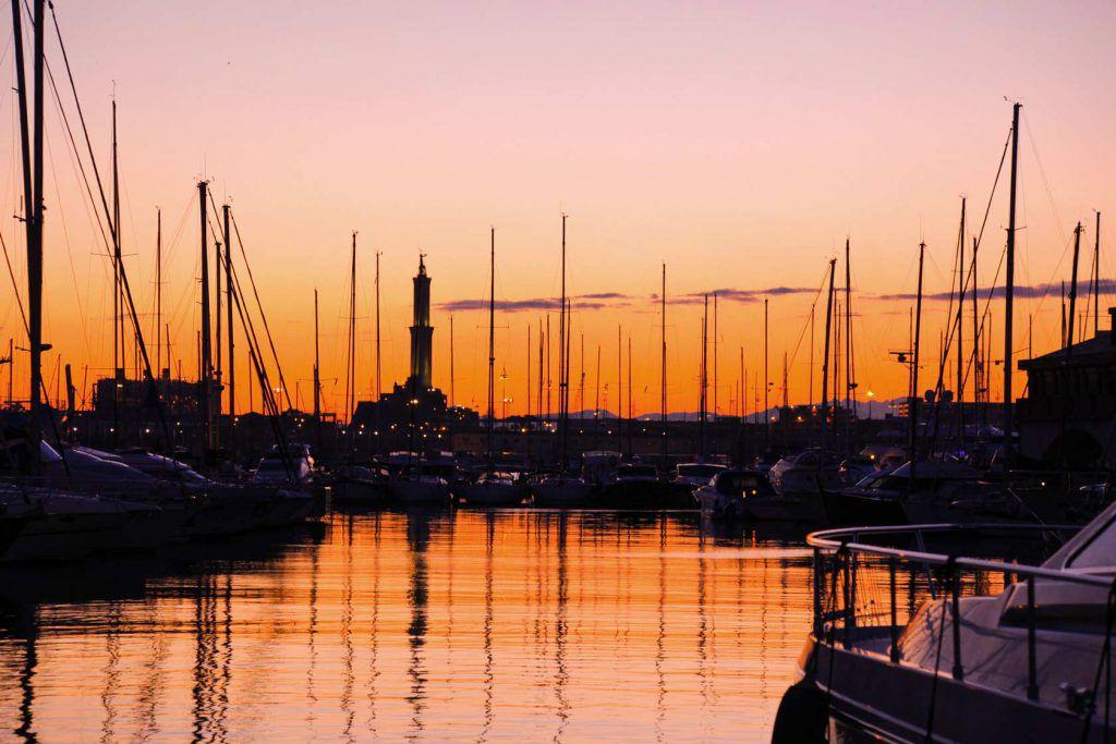 Boat and Breakfast Liguria