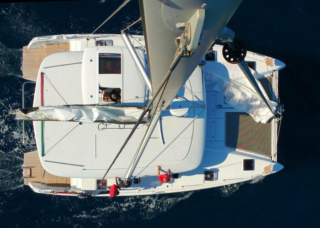 5 Vantaggi Di Una Vacanza In Catamarano