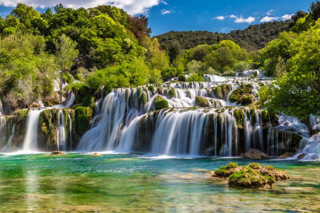 vacanze in catamarano in croazia
