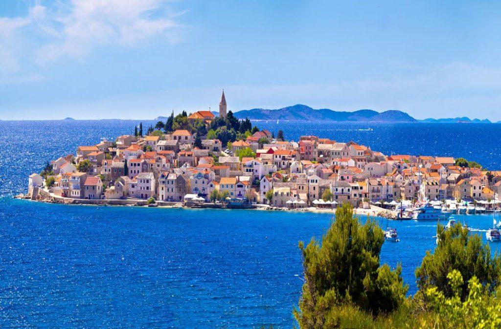 noleggio catamarani croazia