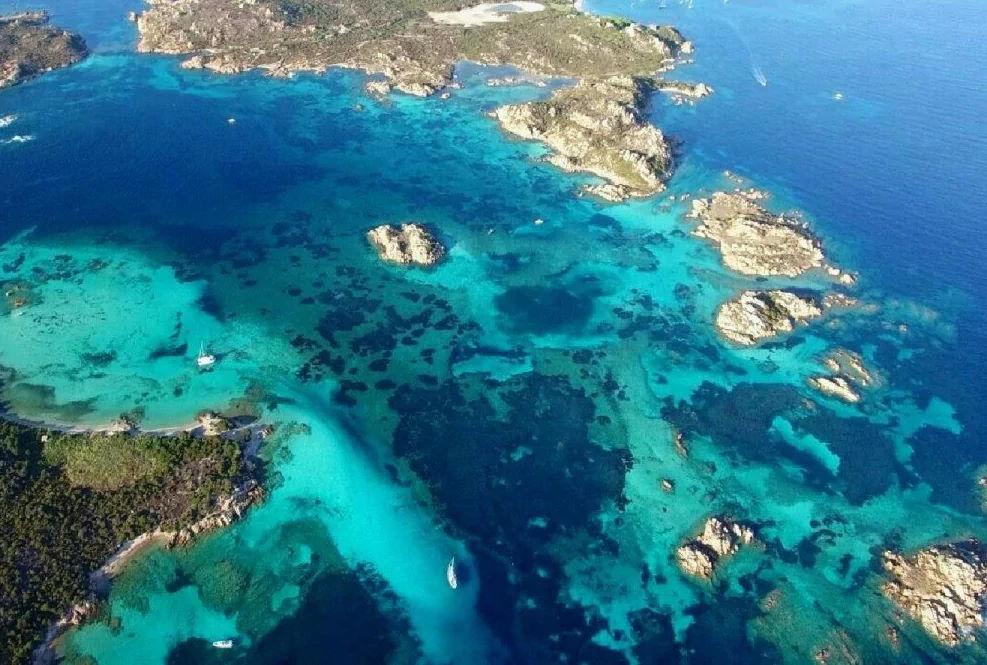Noleggio catamarani a La Maddalena