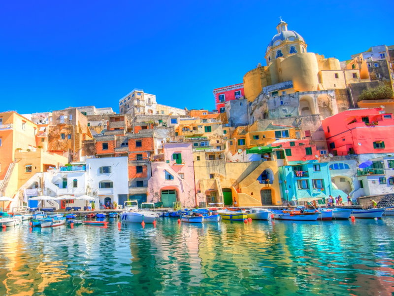 Noleggio Catamarano Salerno