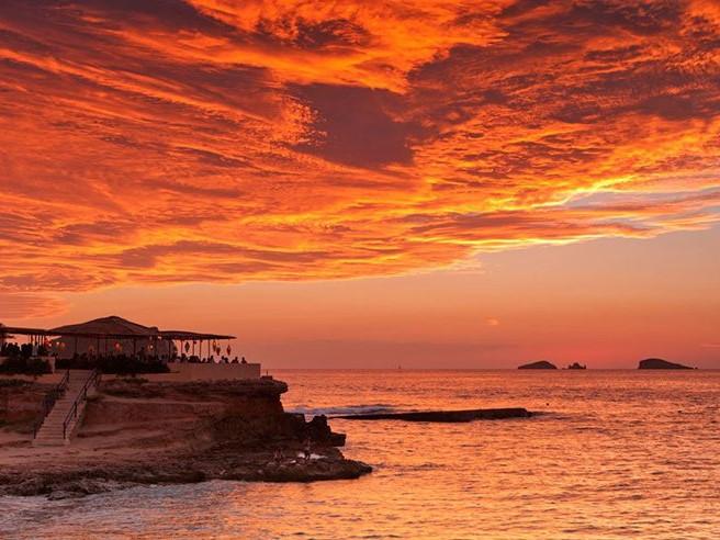 Ibiza in catamarano