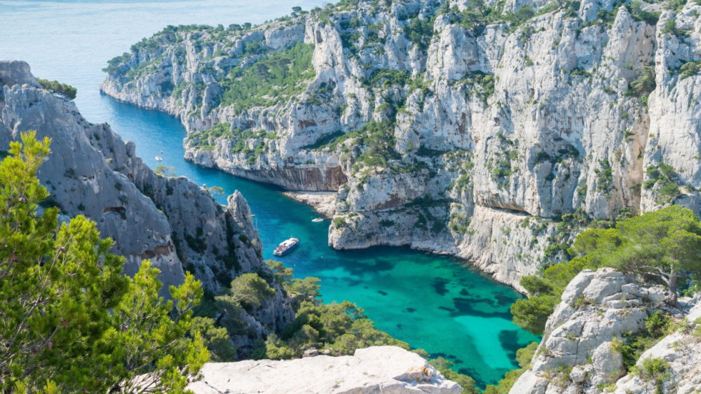 Vacanze in catamarano in costa azzurra